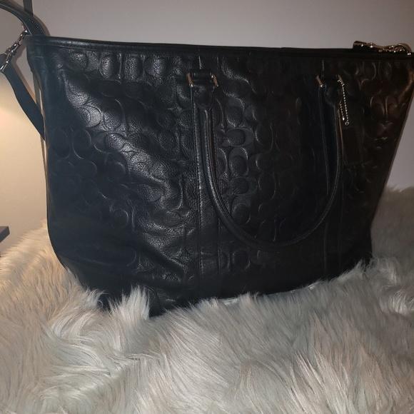 Coach Handbags - 🇺🇸Coach Oversized Tote